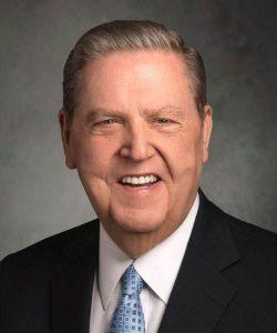 Elder Jeffrey R. Holland